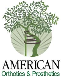 Welcome American Orthotics and Prosthetics